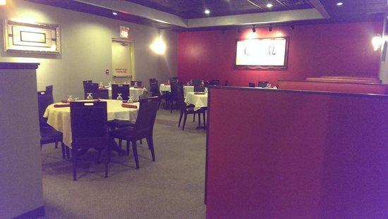 confucius restaurant
