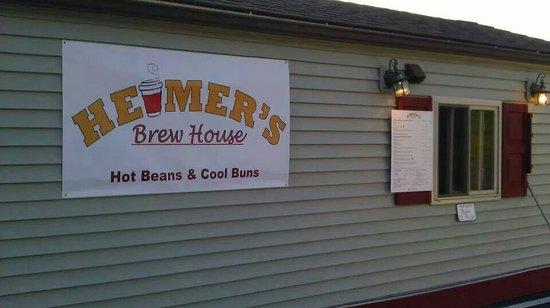 Heimer's Brew House