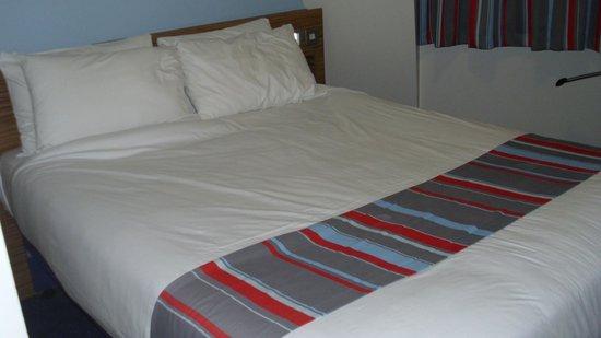 Travelodge London Vauxhall Hotel: myroom