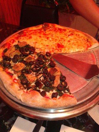 Vito & Michael's Pizzeria