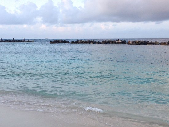 Sunscape Curacao Resort Spa & Casino : beach