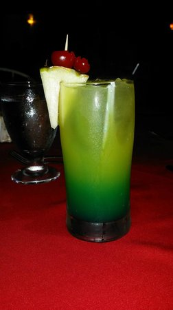 Travellers Beach Resort: The drinks are amazing