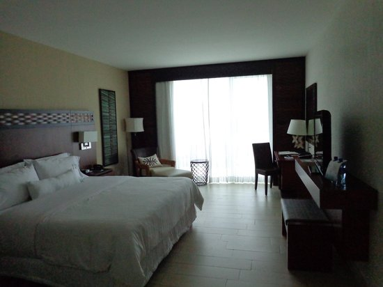 The Westin Playa Bonita Panama: room