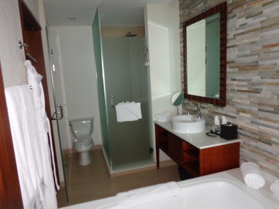 The Westin Playa Bonita Panama: bathroom