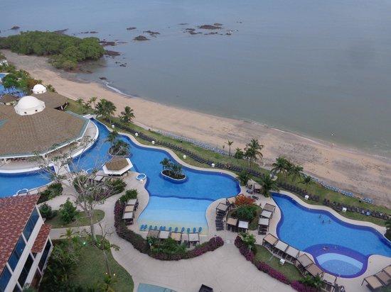 The Westin Playa Bonita Panama: view