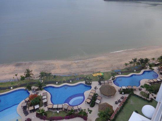 The Westin Playa Bonita Panama: view 2