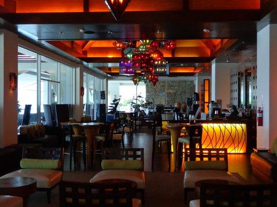 The Westin Playa Bonita Panama: bar