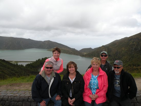 Belazorica Azores Tours: Azores Vacation