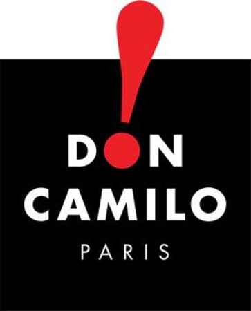 Don camilo paris 10 rue des saints peres saint germain for Don camillo a paris