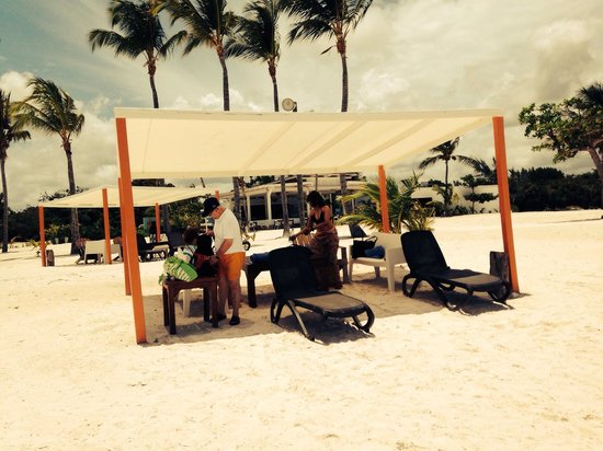 Essenza Retreats At Punta Palmera: En Playa Juanillo como reyes!!