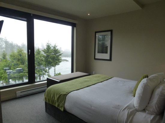 Black Rock Oceanfront Resort : Bedroom