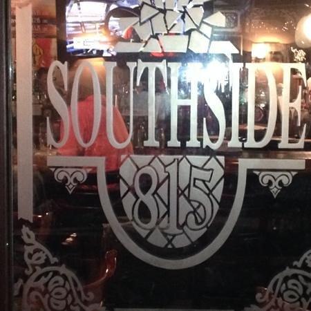Southside 815: .