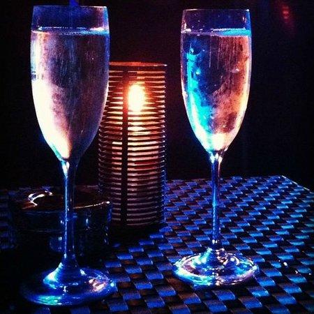 Fairmont Monte Carlo: Champagne
