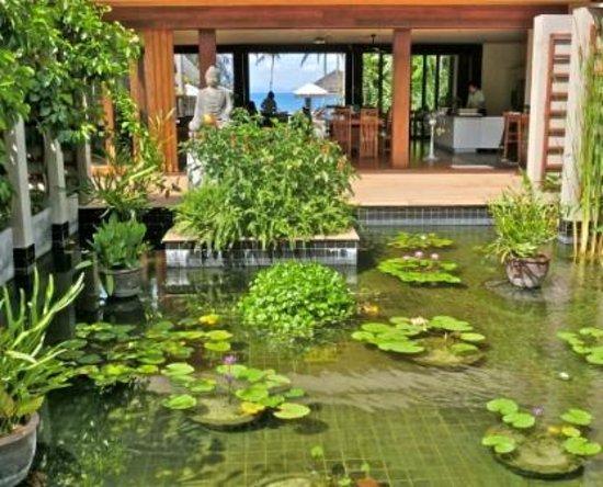Baan Puri: Buddha Garden