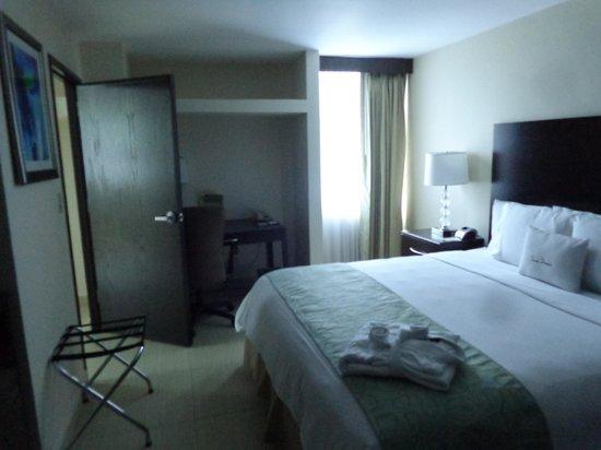 DoubleTree By Hilton Panama City: bedroom 2
