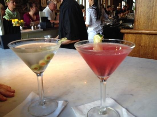 Amen Street Fish & Raw Bar: the best bar in town!
