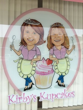 Kirby's Kupcakes