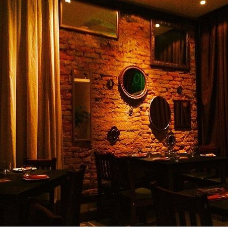 Resultado de imagem para restaurante poco tapas em joinville