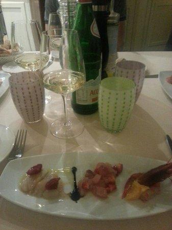Chimera di Bacco : Delicioso!