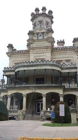 Anamosa State Penetentiary Museum