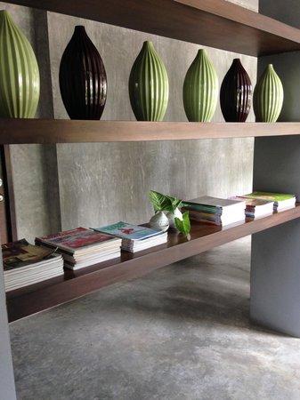 KETAWA Stylish Hotel: COMMPM AREA