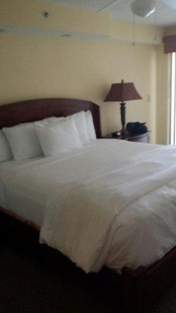 Silver Lake Resort: Second bedroom