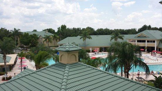 Silver Lake Resort: The resort