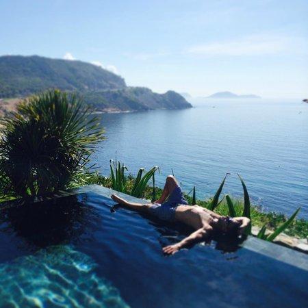 Mia Resort Nha Trang: Cliff Top Villa Private Pool