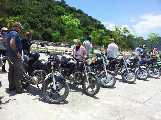 Vietnam Bikers Tour