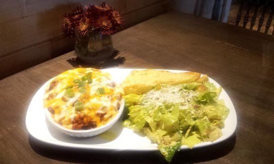 Lake Country Grill: Lunch Special