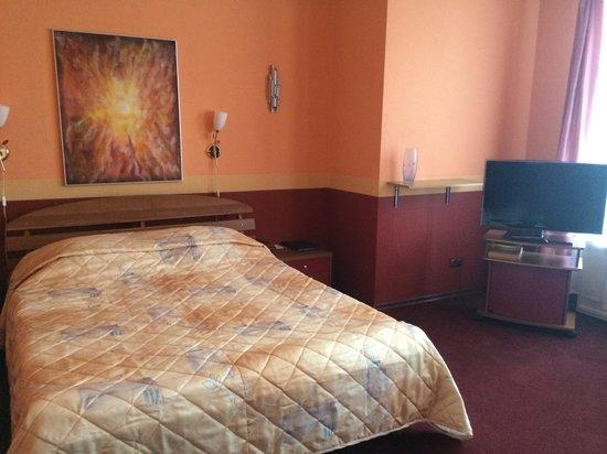 Nautilus Inn Hotel : Бизнес №304
