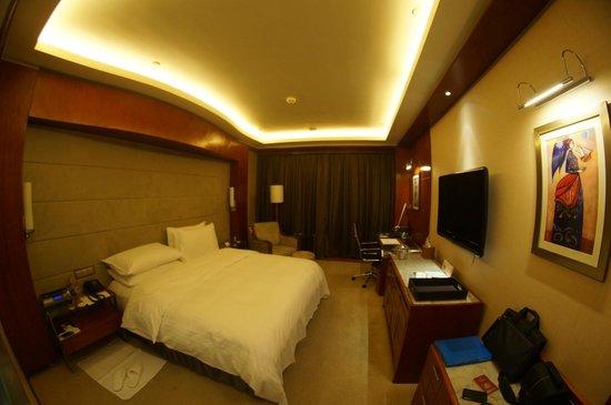 Grand Kempinski Hotel Shanghai: Номер