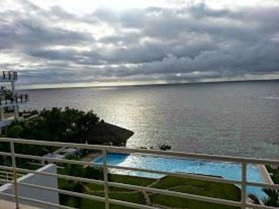 Cohiba Villas: Room with a View