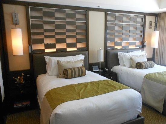 Mandarin Oriental, Las Vegas : Mandarin Oriental Room