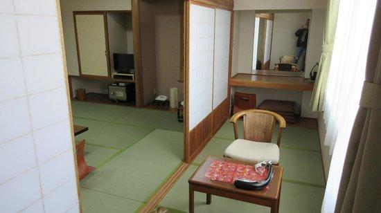 HIRAIZUMI Hotel Musashibo : Standard Room
