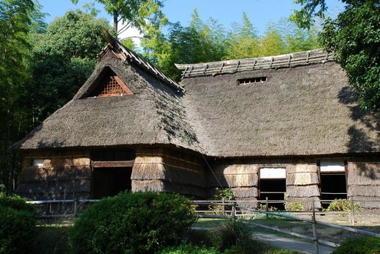 Provided by Open-Air Museum of Old Japanese Farm Houses