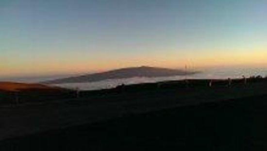 Mauna Kea Summit Adventures: Sunset