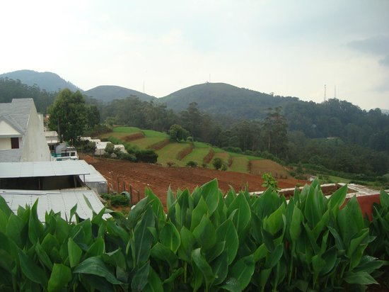 Ooty - Fern Hill, A Sterling Holidays Resort: view
