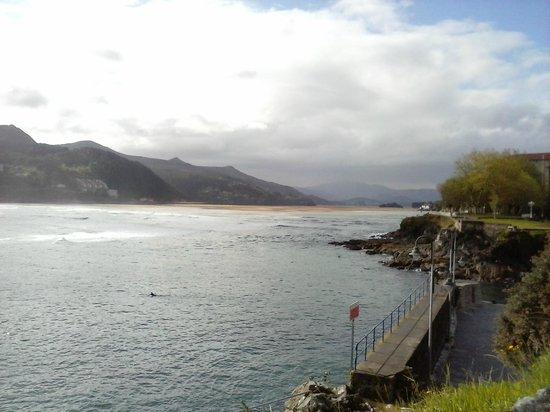 Hotel El Puerto : Bay View