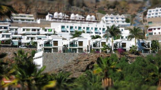 Sunshine Villas: Picture of villas