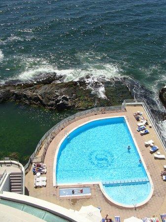 Sheraton Miramar Hotel & Convention Center: VISTAS