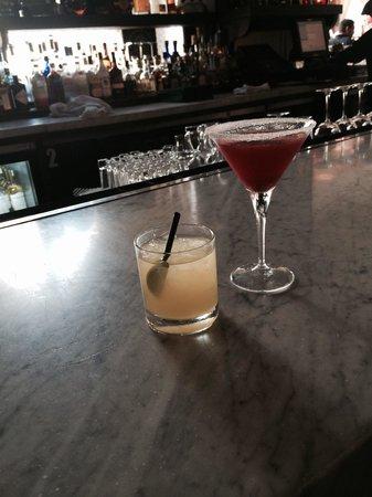 Bar Esquina Los Cabos : Great cocktails