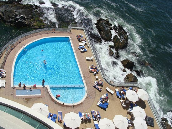 Sheraton Miramar Hotel & Convention Center : VISTAS