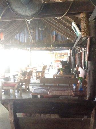 Pad-Thai Restaurant: Simple, sans prétention !