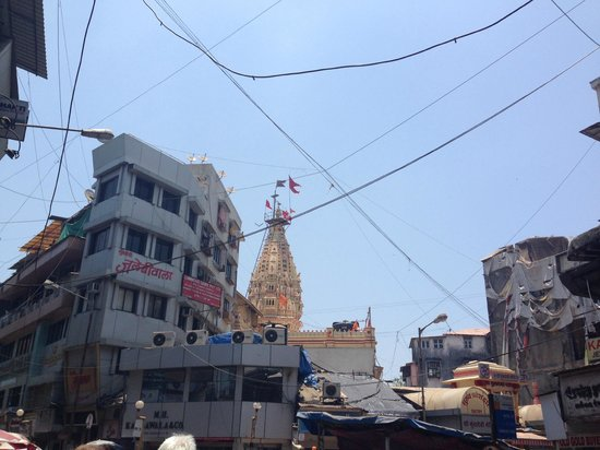 Mumbai Magic - Private Tours: Temple