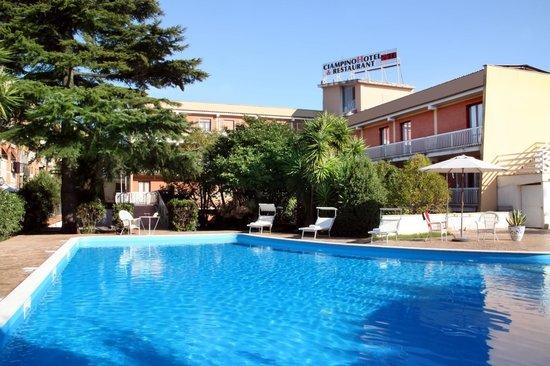Sala Fumatori Ciampino : Ciampinohotel hotel ciampino roma : prezzi 2018 e recensioni