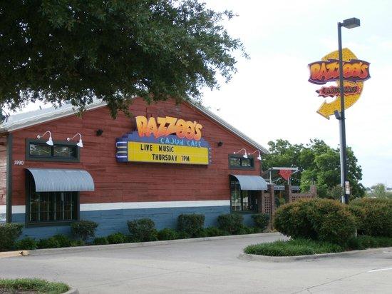 Razzoo S Cajun Cafe Lewisville Tx