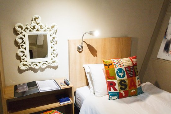 Modimolle Funky Stay: Single room