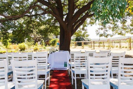 Modimolle Funky Stay: Weddings
