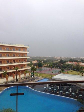 Hotel Apartamento Balaia Atlântico : Pool